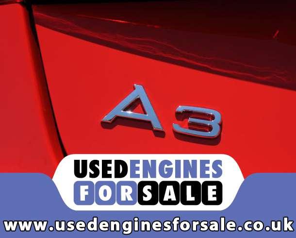 Audi A3-Diesel