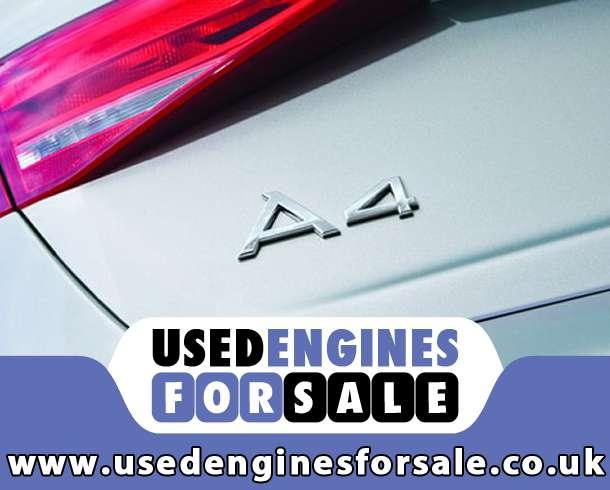 Audi A4-Petrol