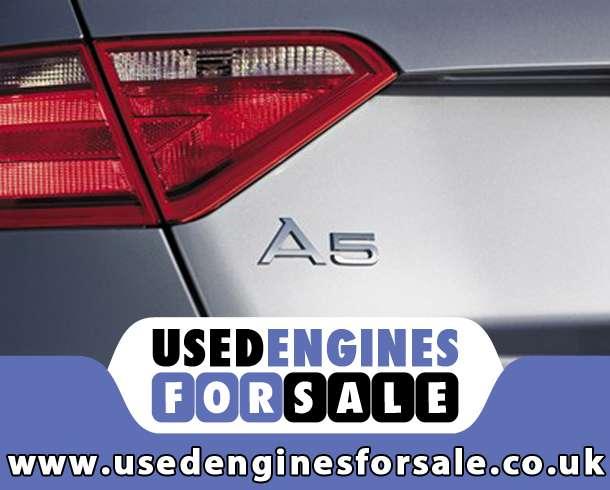 Audi A5 Diesel