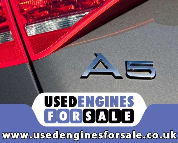Audi A5 Petrol