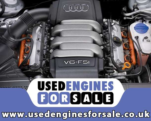 Reconditioned Engine For Audi A5 Petrol