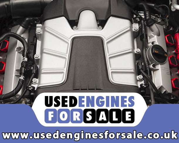Reconditioned Engine For Audi Q5 Petrol