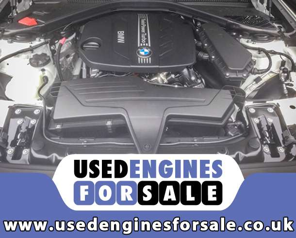 Reconditioned Engine For BMW 116d diesel