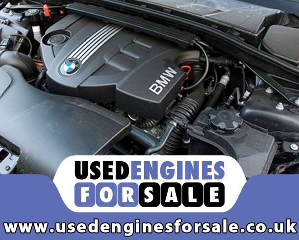 Reconditioned Engine For BMW 118d Diesel
