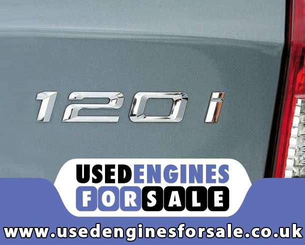 BMW 120i Petrol