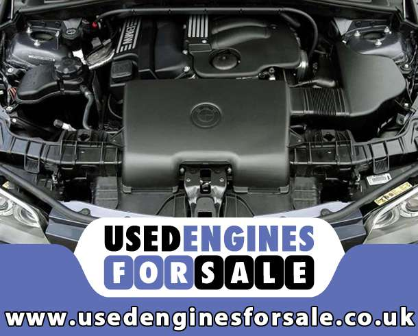 Reconditioned Engine For BMW 120i Petrol
