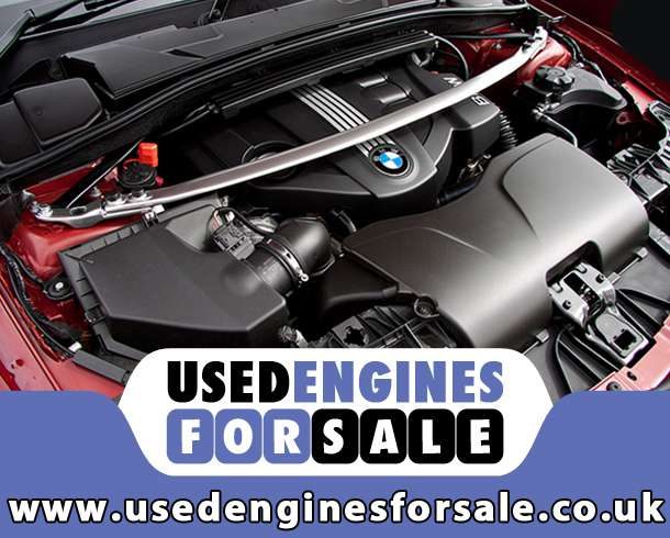 Reconditioned Engine For BMW 123d Diesel
