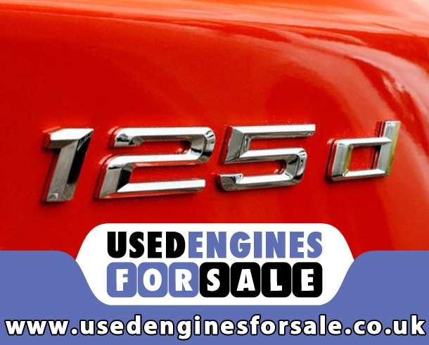 BMW 125d Diesel