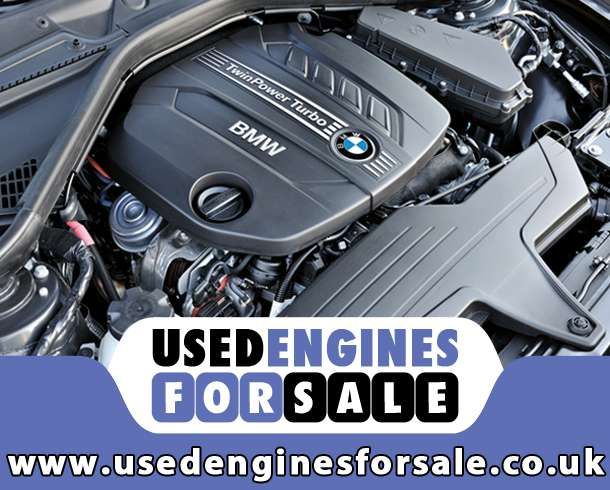 Reconditioned Engine For BMW 125d Diesel