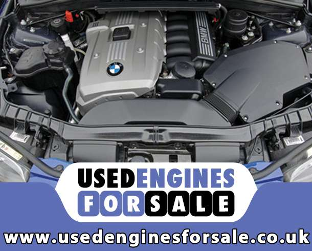 Reconditioned Engine For BMW 130i Petrol