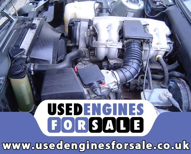 Reconditioned Engine For BMW 316i Petrol