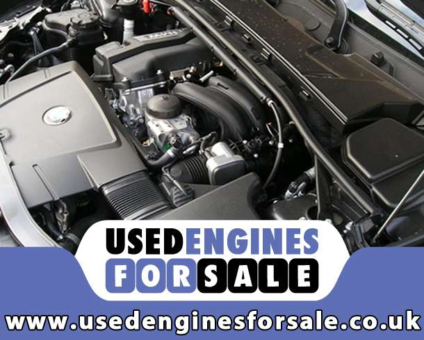 Reconditioned Engine For BMW 318i COMPACT