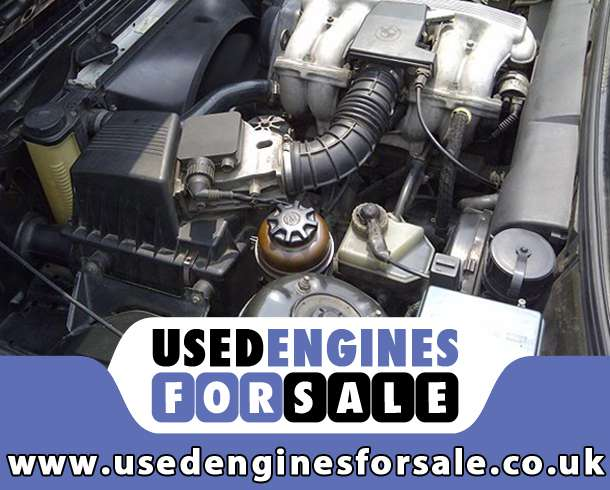 Reconditioned Engine For BMW 318i Petrol