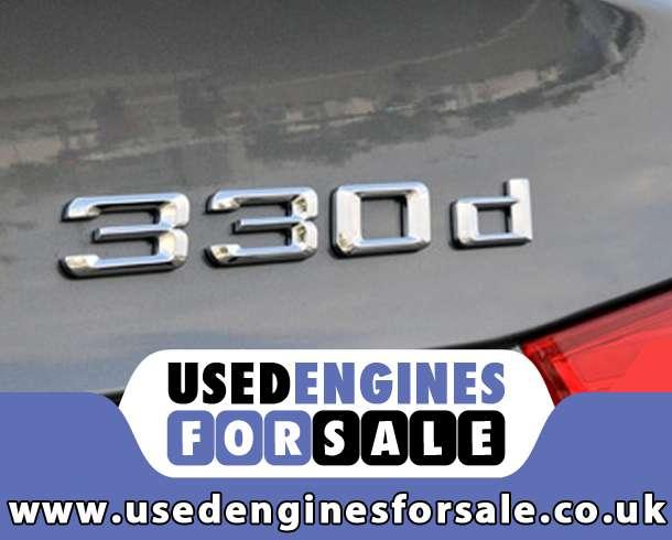 BMW 330d Diesel