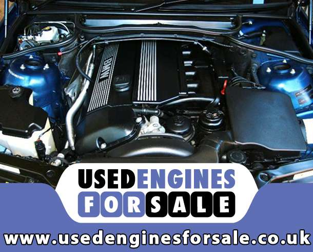 Reconditioned Engine For BMW 330i Petrol
