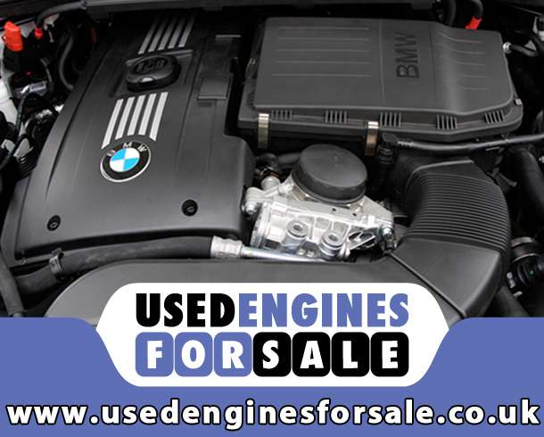 Reconditioned Engine For BMW 335 Petrol