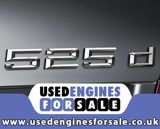 BMW 525d Diesel