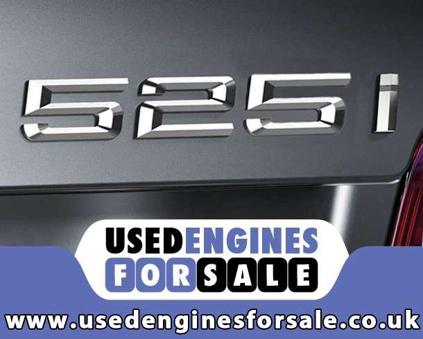 BMW 525i Petrol
