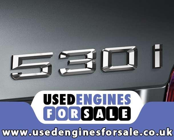 BMW 530 Petrol