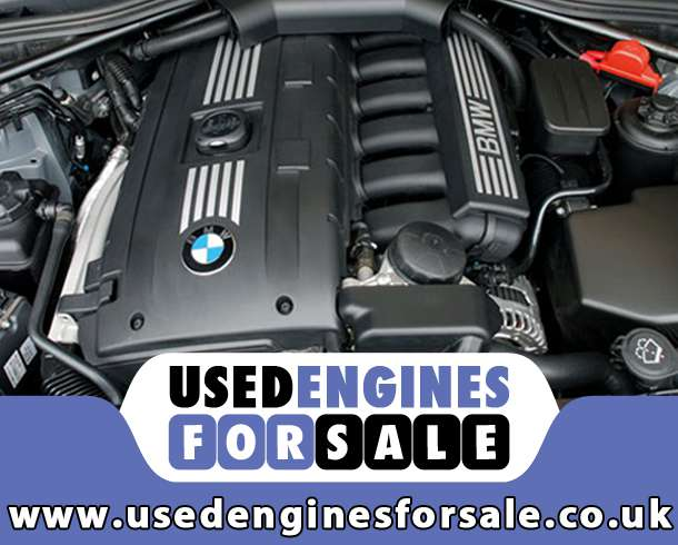Reconditioned Engine For BMW 530 Petrol