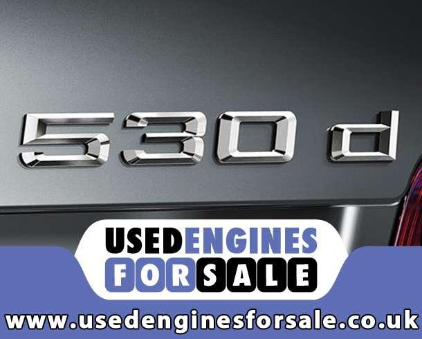 BMW 530d Diesel