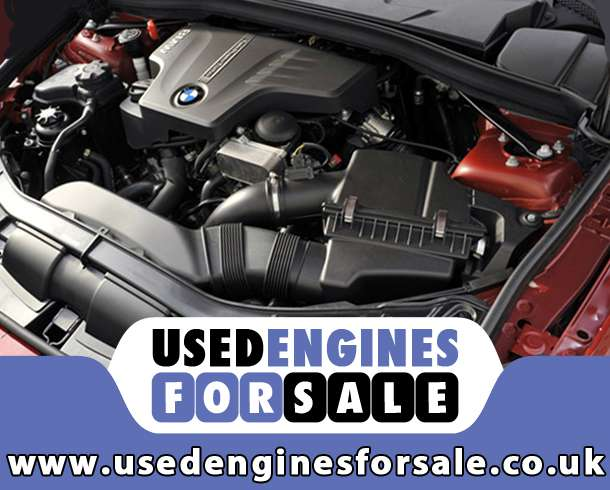 Reconditioned Engine For BMW 630 Petrol