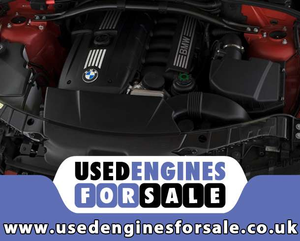 Reconditioned Engine For BMW X3 diesel