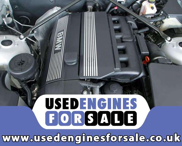 Reconditioned Engine For BMW Z4
