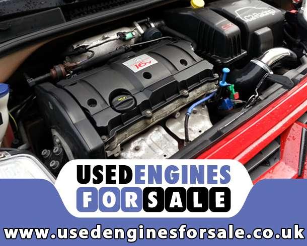 Reconditioned Engine For Citroen Berlingo