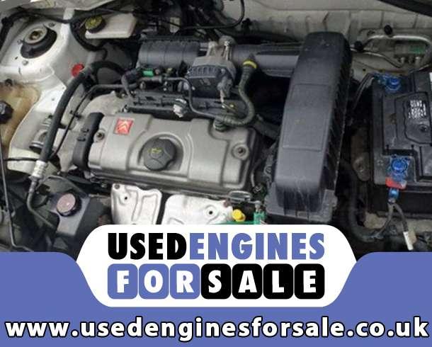 Reconditioned Engine For Citroen Berlingo Petrol Van