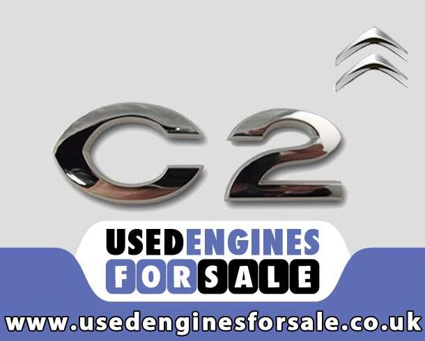 Citroen C2-Diesel