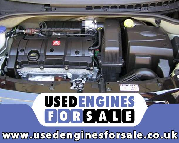 Reconditioned Engine For Citroen C3 Petrol