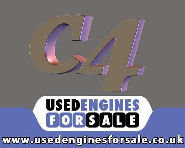 Citroen C4 Diesel