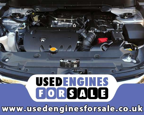 Engine For Citroen C4-Petrol
