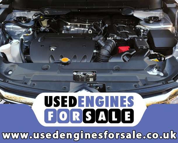 Engine For Citroen C4-Picasso-Petrol