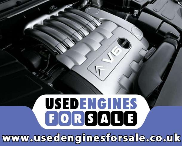 Reconditioned Engine For Citroen C5 Petrol