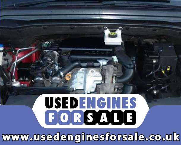 Reconditioned Engine For Citroen Grand C4 Picasso Diesel