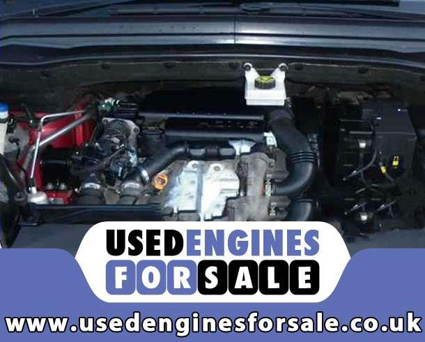 Engine For Citroen Grand-C4-Picasso-Diesel