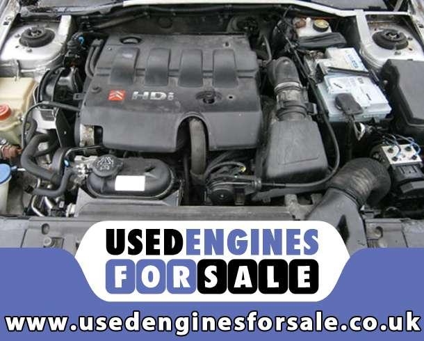 Reconditioned Engine For Citroen Xsara Picasso Diesel