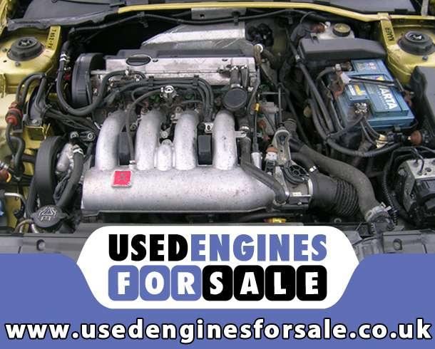 Reconditioned Engine For Citroen Xsara Picasso Petrol