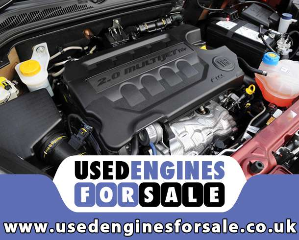 Reconditioned Engine For Fiat Doblo Diesel