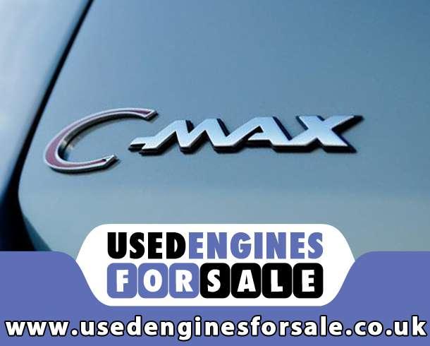 Ford C-MAX-Diesel