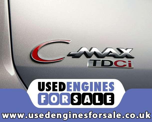 Ford Focus-C-Max-Diesel