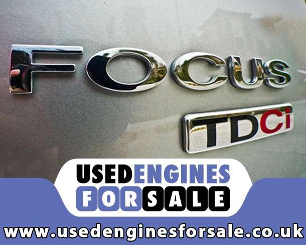 Ford Focus-Diesel
