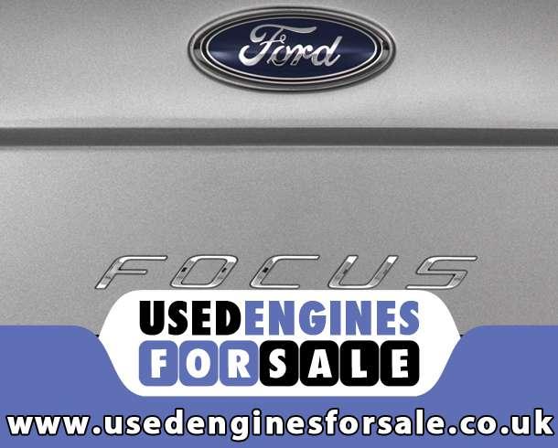 Ford Focus-Petrol