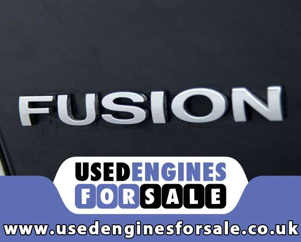 Ford Fusion Diesel