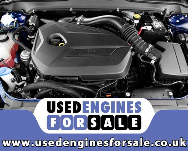Reconditioned Engine For Ford Fusion Petrol