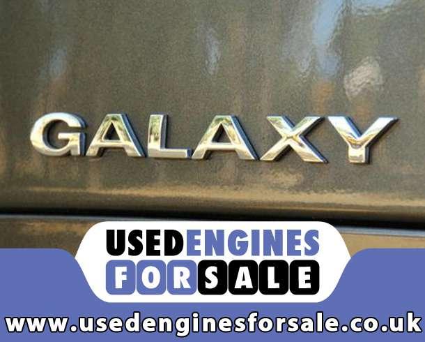 Ford Galaxy Diesel
