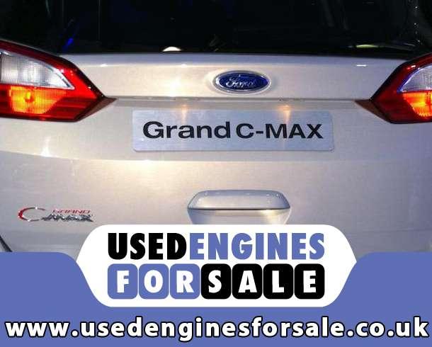 Ford Grand C MAX Diesel