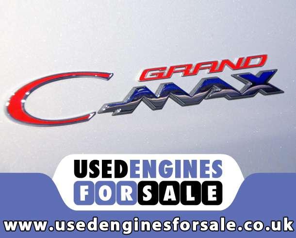 Ford Grand C MAX Petrol